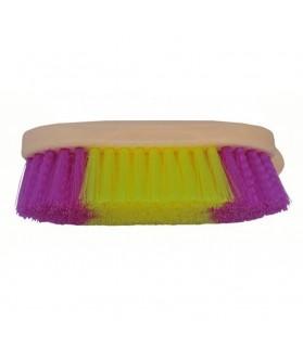bouchon plastique coloré - la halle aux minis