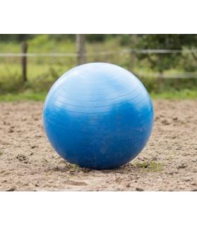 Ballon de jeu - bleu- la halle aux minis
