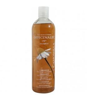 shampoing robe claire - la halle aux minis