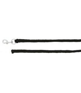 longe 250 cm - noir - la halle aux minis