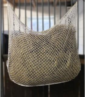 Grand filet à foin en nylon - la halle aux minis