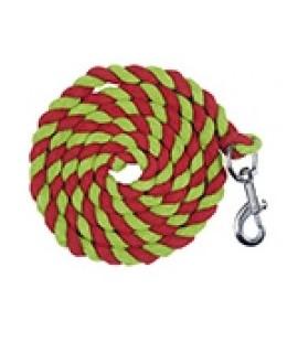 4681_longe-coton_vert-clair&rouge_lahalleauxminis