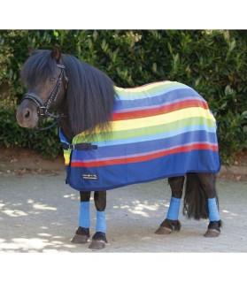 chemise sechante - multicolore _ la halle aux minis