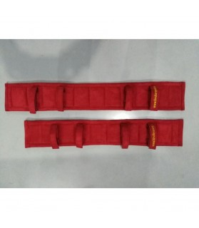 Set de pad d'attelage - sellette et bricole - la halle aux minis
