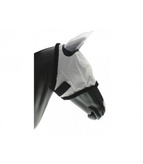 masques-avec-oreilles-poney-cob - la halle aux minis