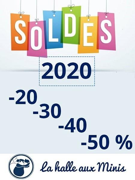 Solde d'hiver 2020